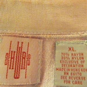 Anthropologie Sweaters - HWR Monogram Rare Fabric-Trimmed Snap Cardigan